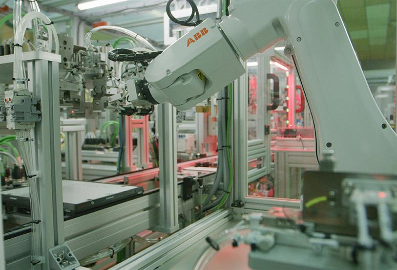 Automation Systems and Capabilities