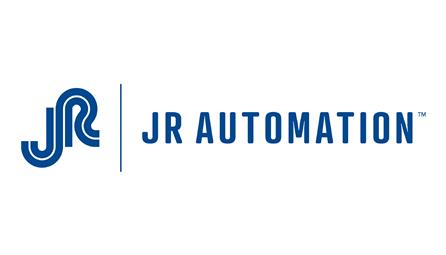 Image result for JR automation logo
