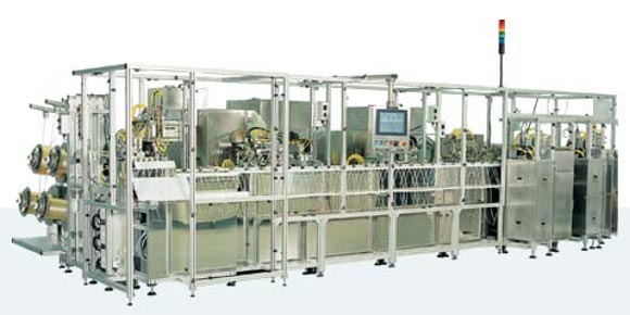 Kidney Dialysis Kit Manufacturing