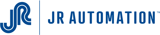 JR Automation Technologies logo